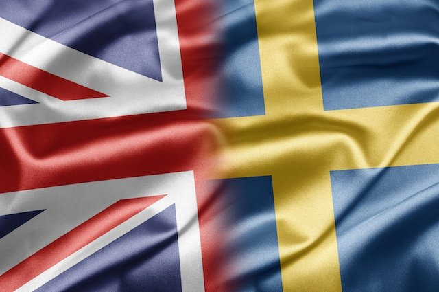 2017 on track for new record of Brits seeking Swedish citizenship
