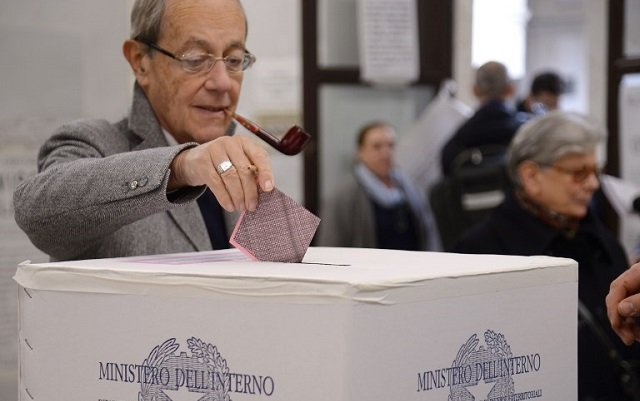 Five things we learned from Italy's telltale local elections