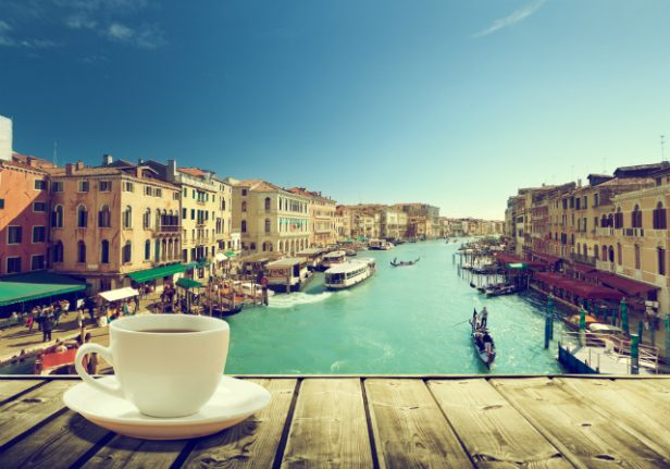Where to get the cheapest (and most extortionate) coffee in Italy