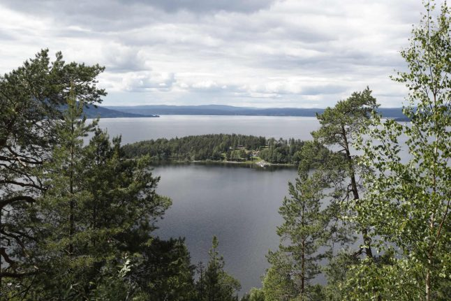 Controversial Utøya memorial to be rethought
