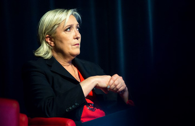 Le Pen's far-right surge runs out of steam in France's parliamentary elections