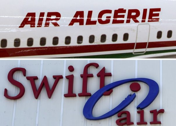 Spanish company charged over Air Algerie crash in Mali