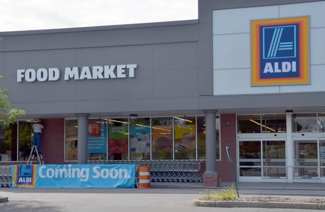 Aldi unveils plan to become third largest US grocer in five years