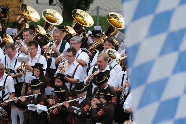 One in three Bavarians want independence from Germany, poll shows
