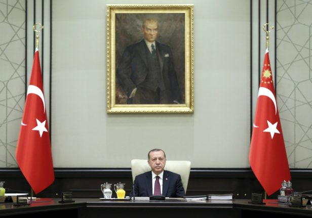 How Germany is racking its brains to find a way to deal with Turkey