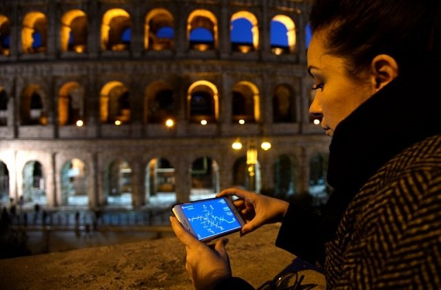 Italy launches nationwide free wifi app