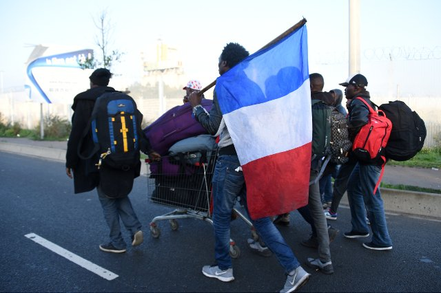 Too many foreigners in France and Islam not compatible, majority of French say
