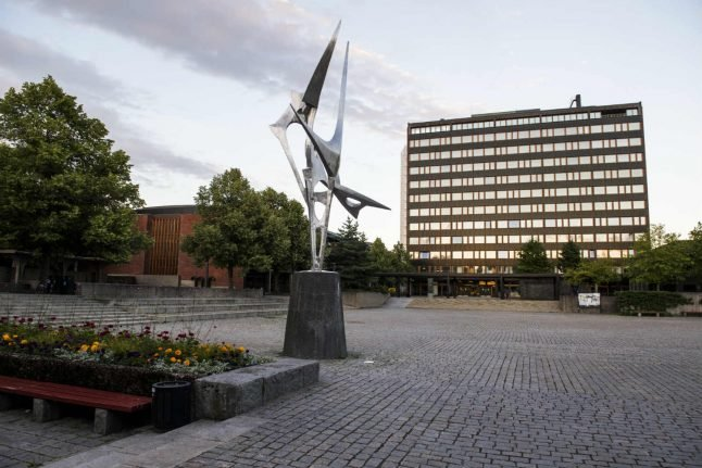 Norway universities criticised for overuse of English