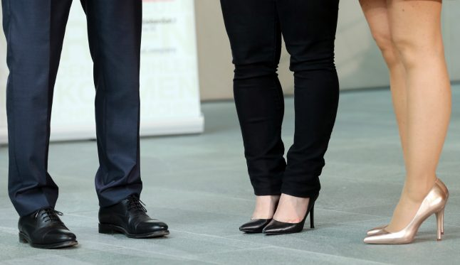 Put more women on your boards or we'll make you, government warns business