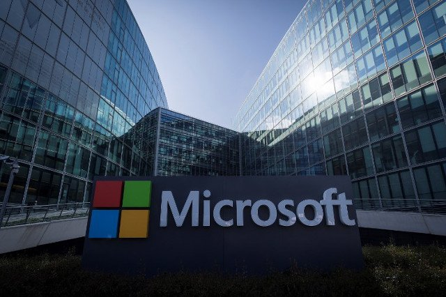 France demands €600 million in tax from Microsoft