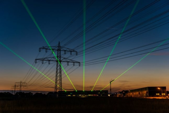 World's most powerful x-ray laser to be unveiled near Hamburg on Friday