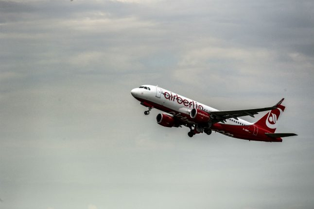 Five things you need to know after the Air Berlin insolvency