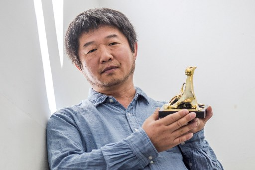 Chinese documentary wins top prize at Locarno film festival