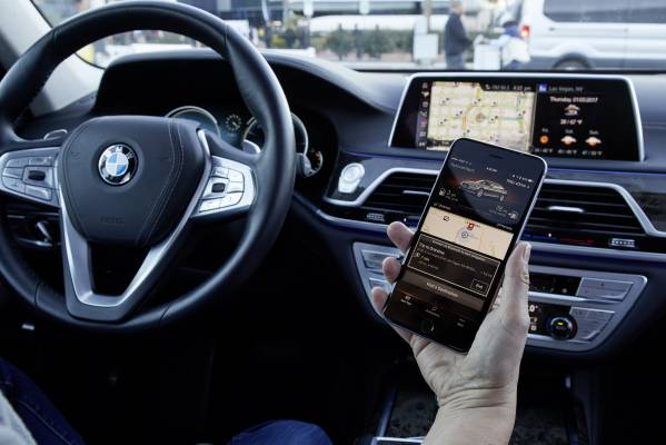 Why every BMW driver is connected to Sweden