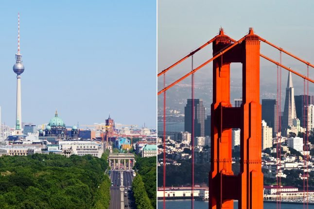 Berlin v. San Francisco: Which is better for startups?