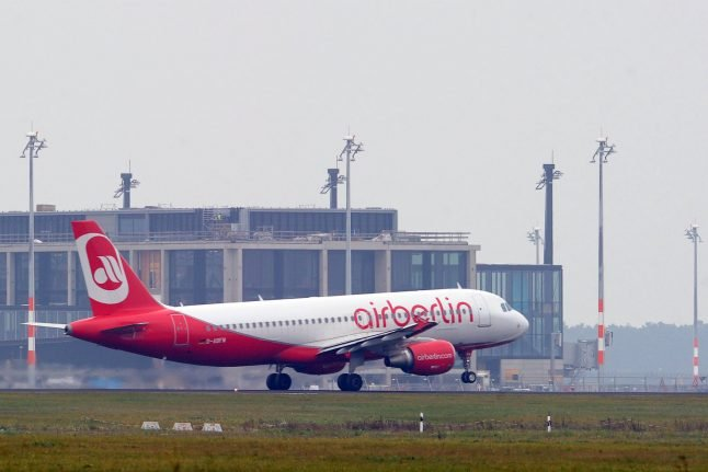 German, Italian airlines flying towards consolidation