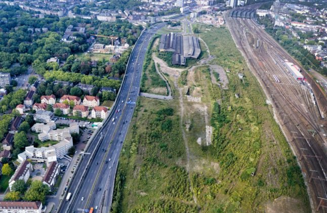 Duisburg residents vote against plans to build Germany's largest outlet centre