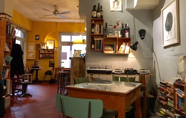 Seven cosy cafes for studying or working in Bologna