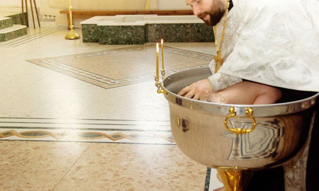 French pranksters replace holy water with alcohol