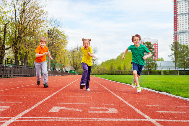 St Gallen school sports day cancelled due to over-competitive parents