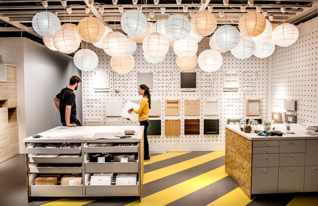 Ikea buys services startup TaskRabbit (and everyone who hates assembling furniture just cheered)