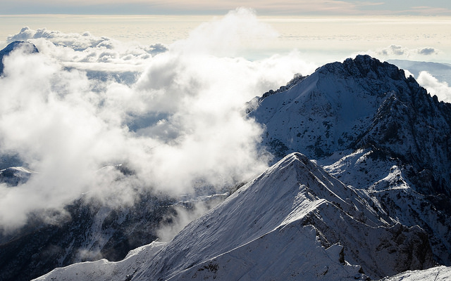 23-year-old Brit killed while hiking in Italian Alps