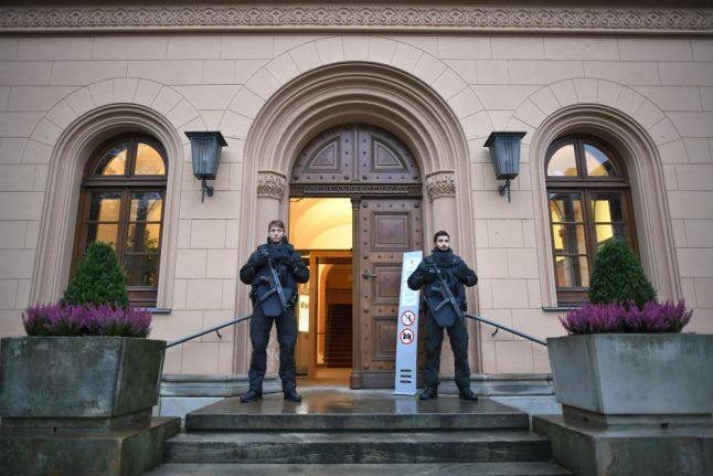 'Isis ambassador in Germany' on trial for recruiting jihadists