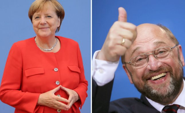 What you need to know to sound smart during German election season