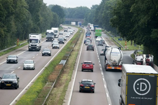 Germany tightens road laws in response to reckless and selfish driving