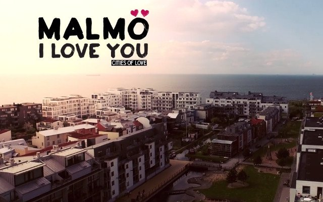 Malmö is the location for 'New York, I Love You' follow-up