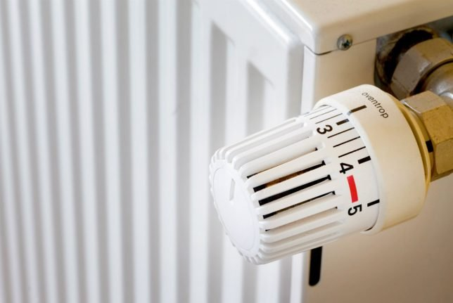 Freezing in September – when does your landlord have to turn on the heating?