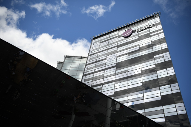 Swedish telecom firm Telia to settle bribery case involving billions in payments to Uzbek official