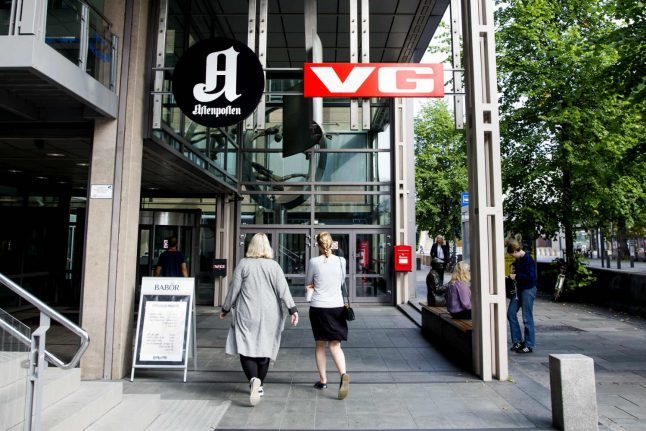 Why Norwegian media lead the world in digital subscriptions