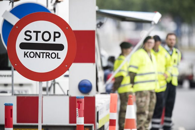 Denmark expected to further extend border controls