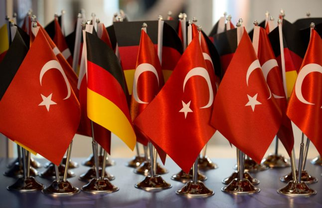 Turkey arrests two more German nationals as tensions flare