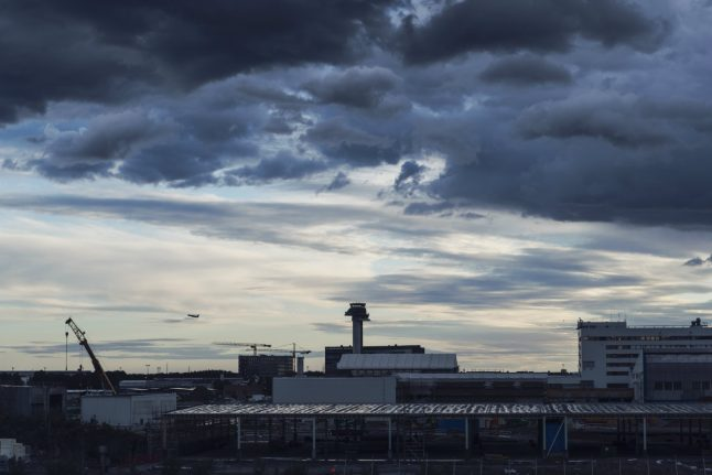 Sweden's US-style airport security plans criticised