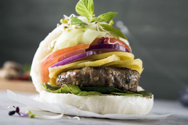 Will the German love affair with the gourmet burger ever end?