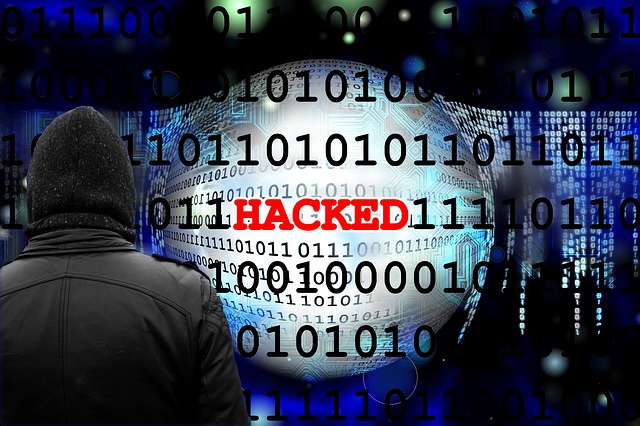 Will the Internet of Things rewrite the rules on cyber security?