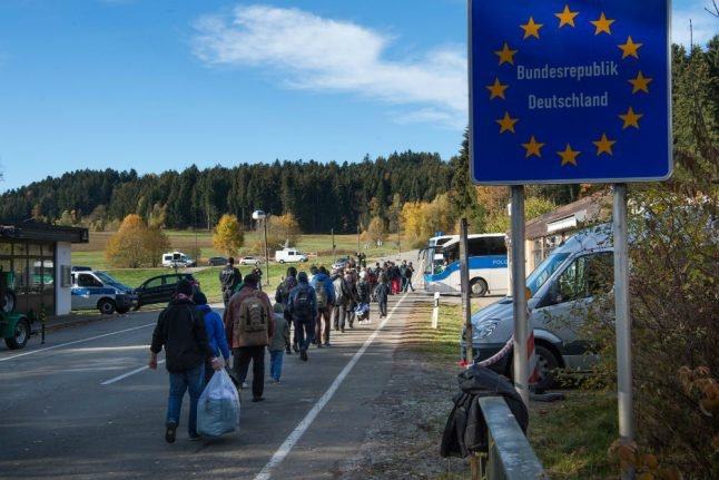 Website that dispels rumours about seeking asylum in Germany set to launch