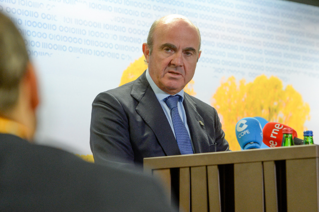 Spain has EU support on Catalan independence: Spanish minister