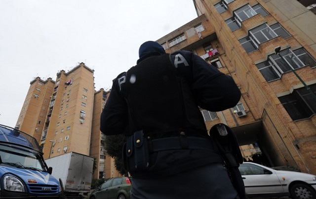 Mafia boss accused of using the head of a decapitated rival as a football
