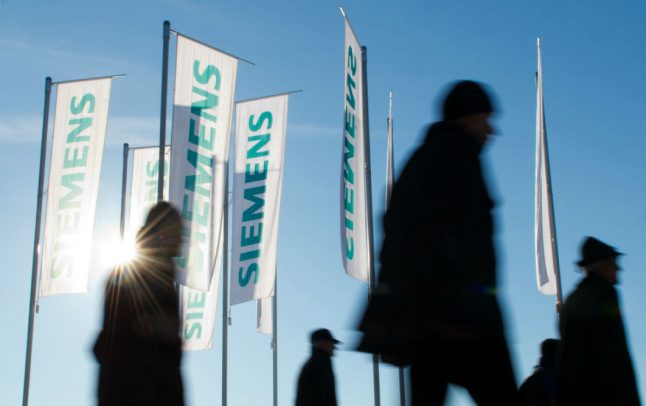 Siemens to slash thousands of jobs worldwide in power and gas unit: report