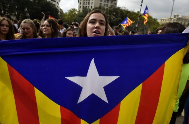 ANALYSIS Crisis in Catalonia: what happens next?