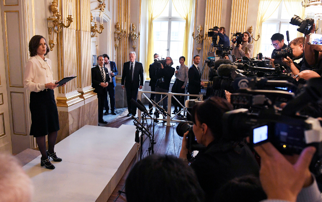 Nobel Literature Prize to be announced later this week