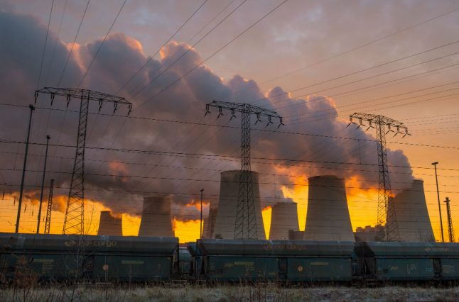 Germany at huge risk of missing 2020 climate targets, government figures show