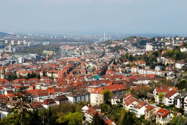 10 fascinating things you probably didn't know about Stuttgart