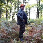 Frenchwoman killed in her garden after hunter fires through hedge