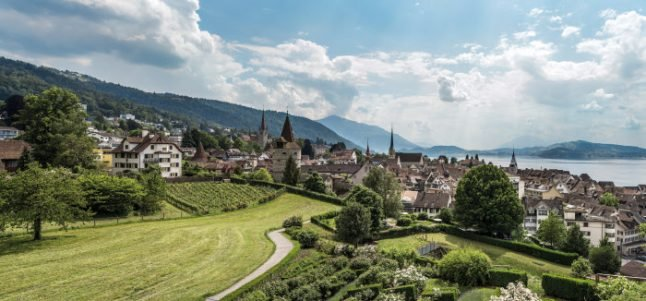 READERS: Share your experiences of living in Zug