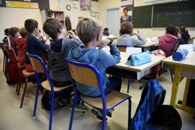 QUESTION: Is it time France cut the huge number of school holidays?