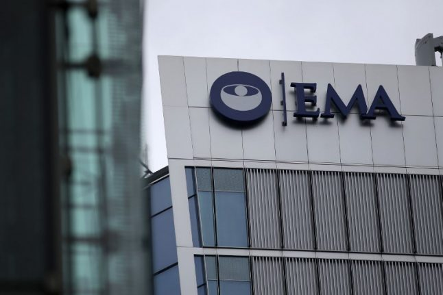 Milan loses out to Amsterdam to host European Medicines Agency